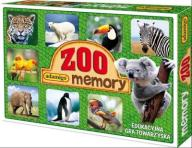 GRA MEMORY - ZOO, ADAMIGO