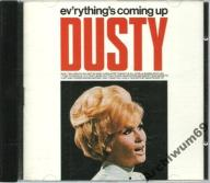 Dusty Springfield Everything Is Coming Up Dusty P