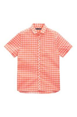 next Koszula W Kratę Gingham Chłopcy 176cm