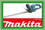 MAKITA UH5261 NOŻYCE DO ŻYWOPŁOTU 400w  52cm GWAR