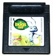 A Bugs Life gra na konsole Game boy Color