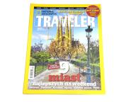 National Geographic Traveler nr 4/2012 :CITY BREAK
