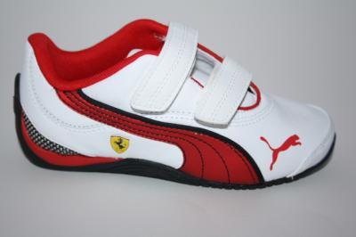 buty dziecięce puma ferrari