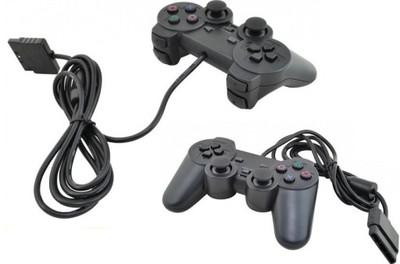 AK117A PAD PS2 Dual Shock wibracja PlayStation2