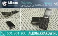 ELEGANCKI ALCATEL 2010X Z KLAPKĄ K48