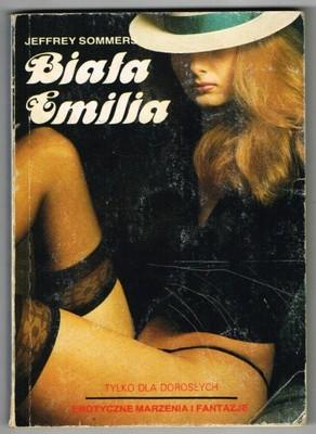 SOMMERS - BIAŁA EMILIA
