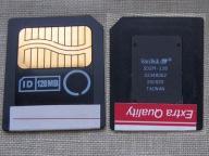 128 MB Smart Media SanDisk - 3 [3,3] Volt - 128MB