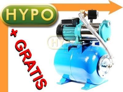 +GRATIS Zestaw MHi 1300 230V hydrofor 24L mh 1300