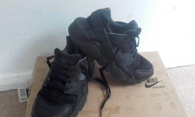 35.5) BUTY NIKE HUARACHE w Sportowe buty damskie Allegro.pl