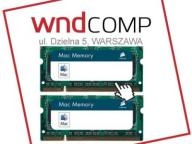 SODIMM CORSAIR DDR3 8GB 1333MHz Mac Apple 204pin