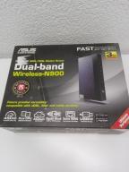 80B47 Router Asus Dsl-N66U Wifi N Dual-Band