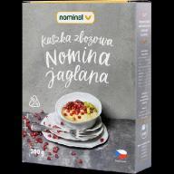 KASZKA JAGLANA INSTANT 300G NOMINAL