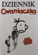 DZIENNIK CWANIACZKA [DVD]