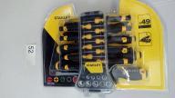 85B23 Zestaw wkrętaków Stanley STHT0-70886