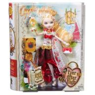 Ever After High Ceremonia Dziedzictwa Apple White
