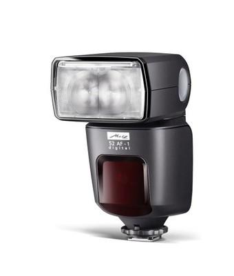 Lampa błyskowa Metz 52 AF-1 Olympus / Panasonic /