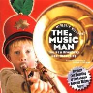 Original Cast Recording Music Man