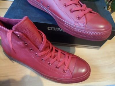 Męskie Adidas Przyjemne Springblade Czerwone 4 Buty Do