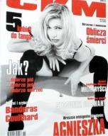 CKM 11 (17) 1999 - seks na planie