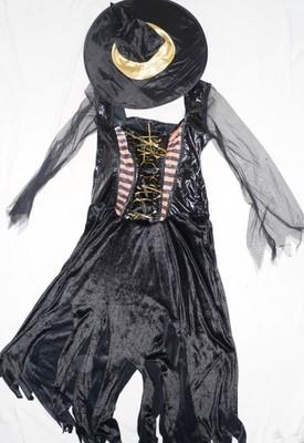 Rubies Czarownica Halloween_ L / XL