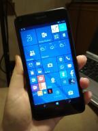MICROSOFT LUMIA 640 LTE 1/8GB Windows 10