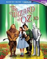 The Wizard of Oz - 75th Anniversary Edition [Blu-r