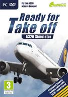 Ready for Take off - A320 Simulator (PC DVD)