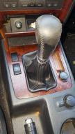 Skrzynia biegów manualna Hyundai Teracan 2.9 CRDi