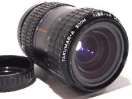 Obiektyw Takumar A  Pentax 28-80mm 3.5-4.5