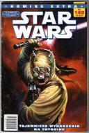 Star Wars Komiks Extra 2/2011 Przybysz Dobry