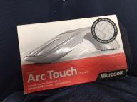 ARC Touch Microsoft Myszka Bezprzewodowa