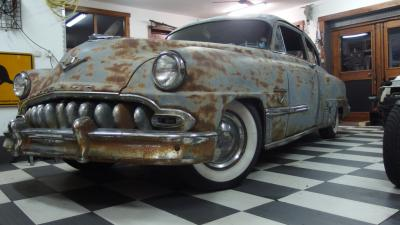 1953 coupe desoto hemi