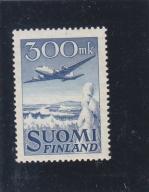 Lotnictwo.1958. Finlandia**.Nr 488