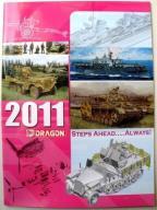 DRAGON - KATALOG 2011