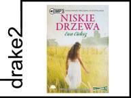 NISKIE DRZEWA - EWA CIELESZ [AUDIOBOOK]