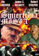 ŚMIERTELNA MISJA DVD Folia