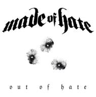 MADE OF HATE Out Of Hate ARCHEON Świetny Metal PL
