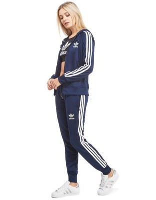 Dres Kompletny Adidas Originals Superstar Poly 36