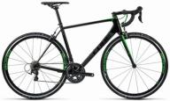 Rower Cube Litening C:62 carbon/green 60cm 2016