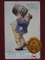 Prazdroj=Pilzno 1902,Lux,A2140