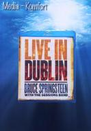 BRUCE SPRINGSTEEN LIVE IN DUBLIN BLU-RAY (EU)