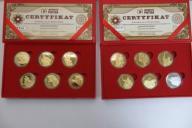 Super Monety M. Piętka 12 monet! BCM(11)