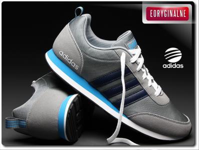 Buty męskie Adidas V RUN F99410 NOWOŚĆ 2016