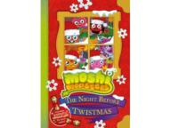 Moshi Monsters: Night Before T (9781409391401)