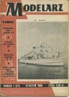 Modelarz 1/1960 Ol49