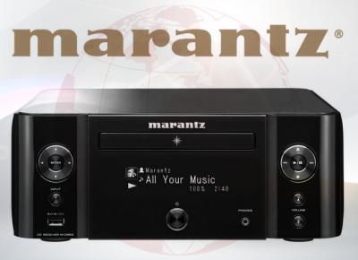 Marantz MCR-610* MCR610 *W-wa*Salon*odsłuch*