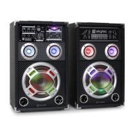 Aktywny zestaw Skytec KA-08 karaoke USB SD D2-42