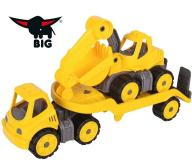 BIG Laweta + Auto