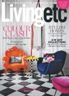 Living Etc September 2017