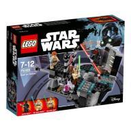 LEGO STAR WARS 75169 POJEDYNEK NA NABOO